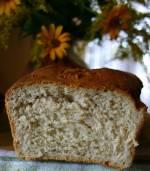 Chleb drożdżowy super prosty