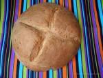 Chleb z ryżem? Dlaczego nie?