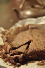 Ciasto czekoladowe Sophie Dahl