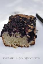 Ciasto owocowe na maślance