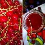 """Czerwone porzeczki - dlaczego są zdrowe i co można z nich """"wyczarować"""" w kuchni"""