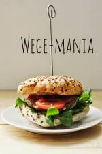 Dietetyczne wege-burgery z pieczarek i rzeżuchy (jeden kotlet 35 kcal!)