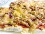 Domowa pizza – szybko i smacznie