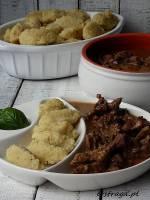 Gulasz wołowy na wschodnią nutę