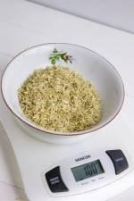 Jak gotować ryż – brązowy i biały
