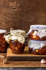 Jak zrobić domowe suszone pomidory (na słońcu lub w piekarniku)?