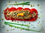 Kolorowa i zdrowa kolacja
