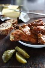 Kurczak teściowej/Mother-in-law chicken