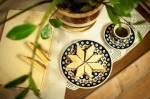 Maślany wafel ciasteczkowy - druga propozycja świąteczna