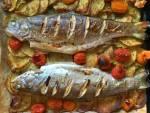 Menu na tydzień: Ryby i owoce morza