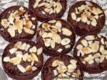 """Muffinki z amarantusem - """"perełka"""" dietetyczna!"""