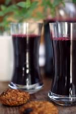 Odmładzający i uodparniający sok z aronii