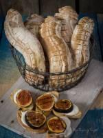 Pane Ibleo – Chleb z pszenicy durum