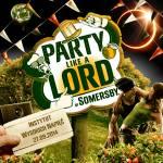Party Like a Lord - spotkajmy się na imprezie u Lorda Somersby!
