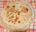 Placki na tortille