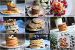Placuszki na słodko - 20 przepisów