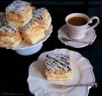 Przepyszne Ciasto Ananasowo-Kokosowe