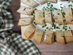 Przystawka – szybkie tortille