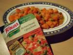 Sosy do warzyw na ciepło Knorr