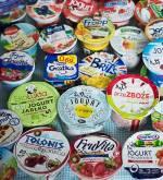 Test jogurtów owocowych