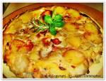 Tortilla de patatas – omlet hiszpański w wersji Christophera.