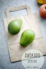 Twarde awokado – co zrobić by awokado szybciej dojrzało