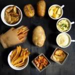 Wilcza Szkoła Gotowania: Ziemniaki na 9 sposobów