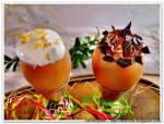 Wykwintne jajeczka na deser – akcentów wielkanocnych c.d.