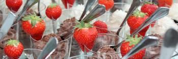 Czego jeszcze nie wiesz o truskawkach, ciekawostki, kalorie i przepisy!