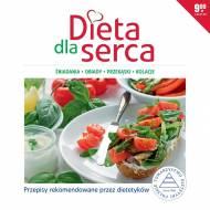 Dieta dla serca - premiera książki i nasza okładka.