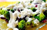 Sałatka z brokułami i fetą + film