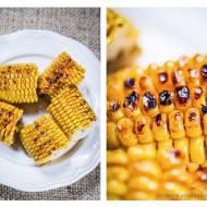 Kukurydza w mleku kokosowym