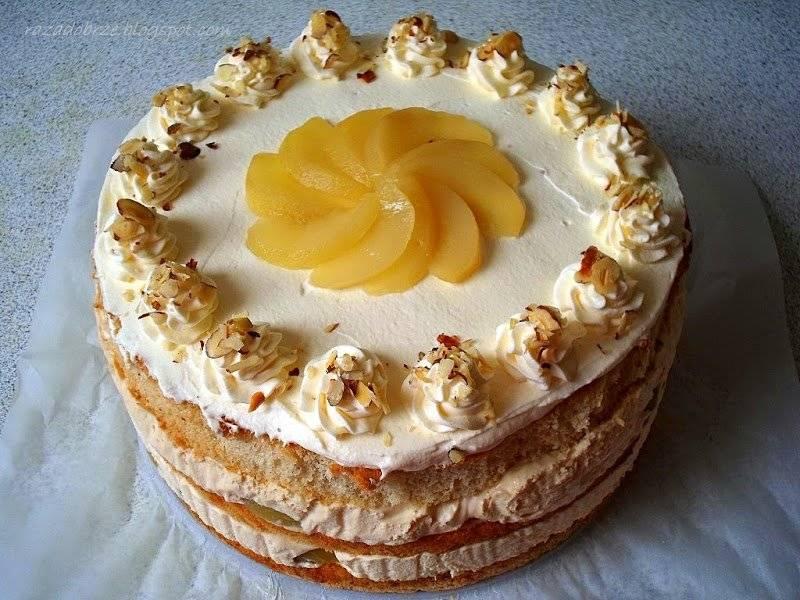 Mój tort urodzinowy. I tortowa refleksja
