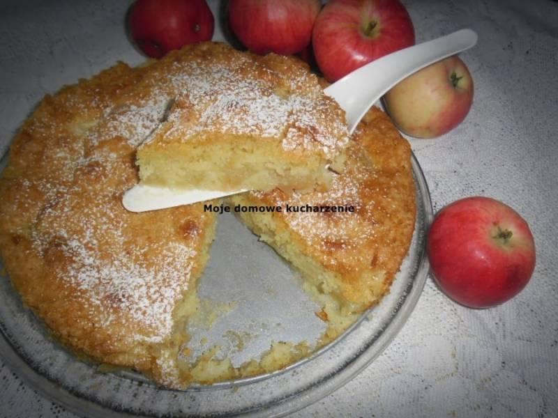 Najprostszy jabłecznik