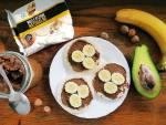 Fit nutella po raz drugi i pomysł na zdrową przekąskę z GoodFood