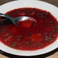 Sposób na przesoloną zupę