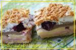 48. Ciasto - budyniowa tęcza