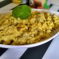 Sałatka curry