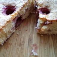 Błyskawiczne ciasto mieszane