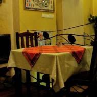 Jak jeść po włosku, to tylko w La Traviata - recenzja