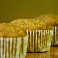 muffiny z marchewką