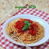 """Akcja kulinarna """"Włoskie smaki"""" - Podsumowanie"""