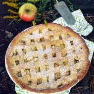 Apple pie czyli amerykańska szarlotka
