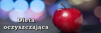 Dieta oczyszczająca warzywno-owocowa dr Dąbrowskiej