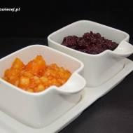 PRZETWORY - Dżem z dyni i pomarańczy