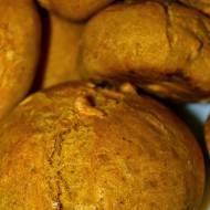 Khobz - marokanskie chlebki
