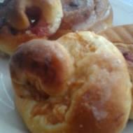 Bułeczki na drugie śniadanie