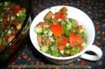 pietruszkowa sałatka-surówka pyszna...