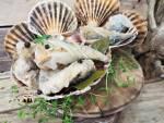 Tuszki z makreli w zalewie octowej