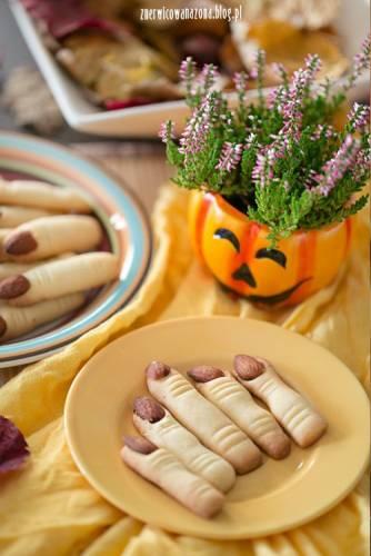 Halloween i Paluchy wiedźmy